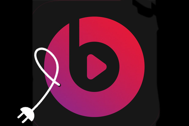 Apple Beats Music End