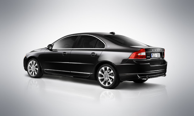 2012 Volvo S80 Executive new top model