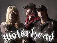 Vídeos y posible setlist de Motorhead