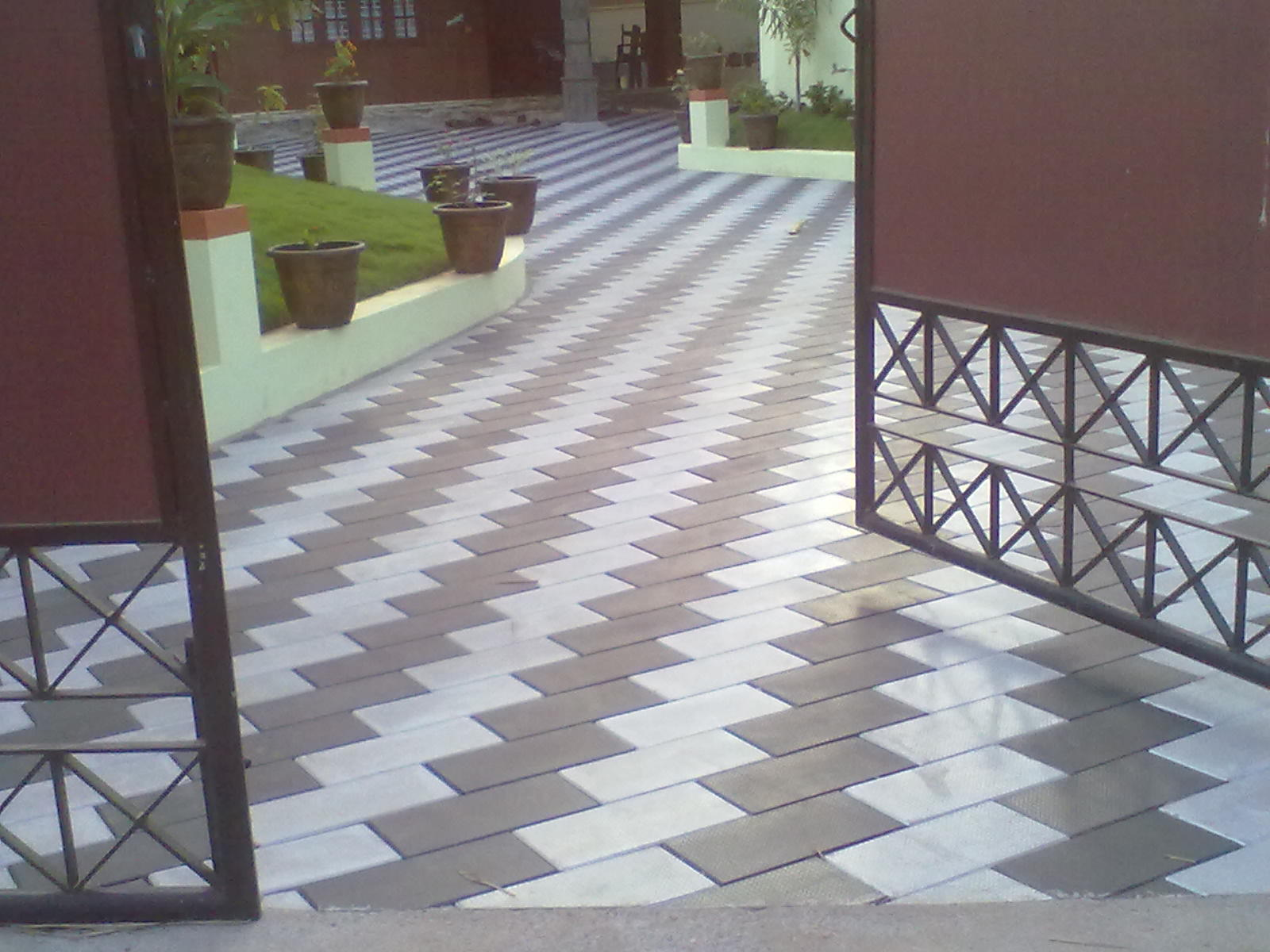 Outdoor Tiles For Walls India - Home Design - Mannahatta.us