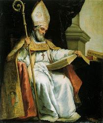 Sanctus Isidore Sevilli