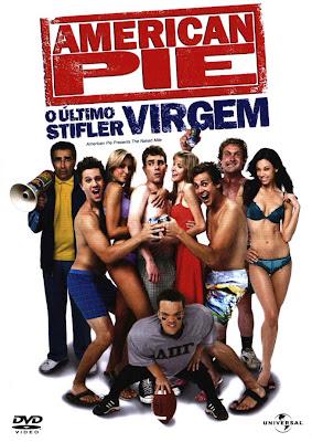 American Pie 5 – O Último Stifler Virgem Dublado