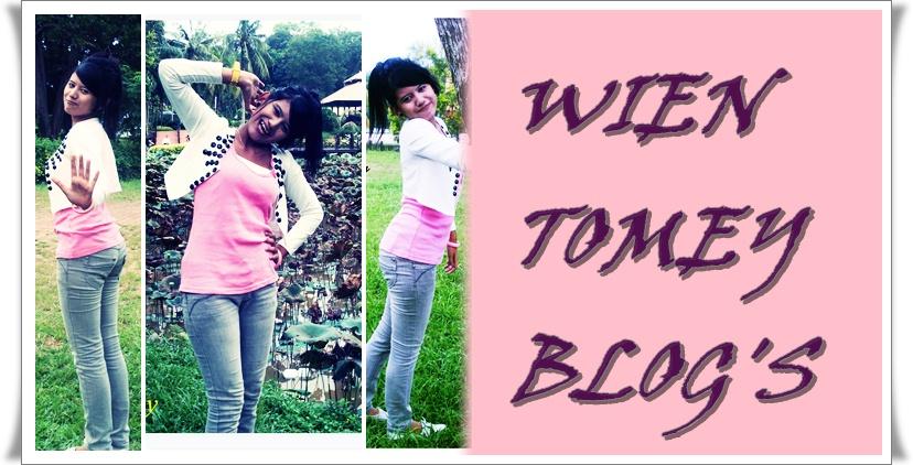 Wien Tomey Blog's