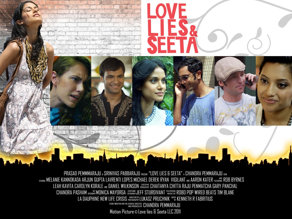 love lies and seeta english independent film review johnson thomas rating