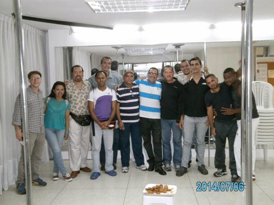 Comunidad Anglicana de Caracas