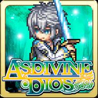 RPG Asdivine Dios v1.1.3G Mod Apk (Mega Mod)