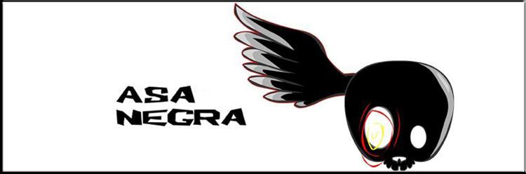 Asa Negra Blog