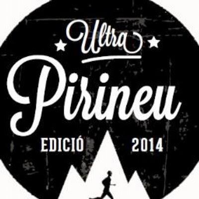 Ultra Pirineu 2014