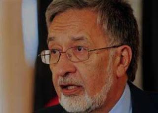 Afghan foreign minister Dr Zalmai Rassoul to visit Sri Lanka