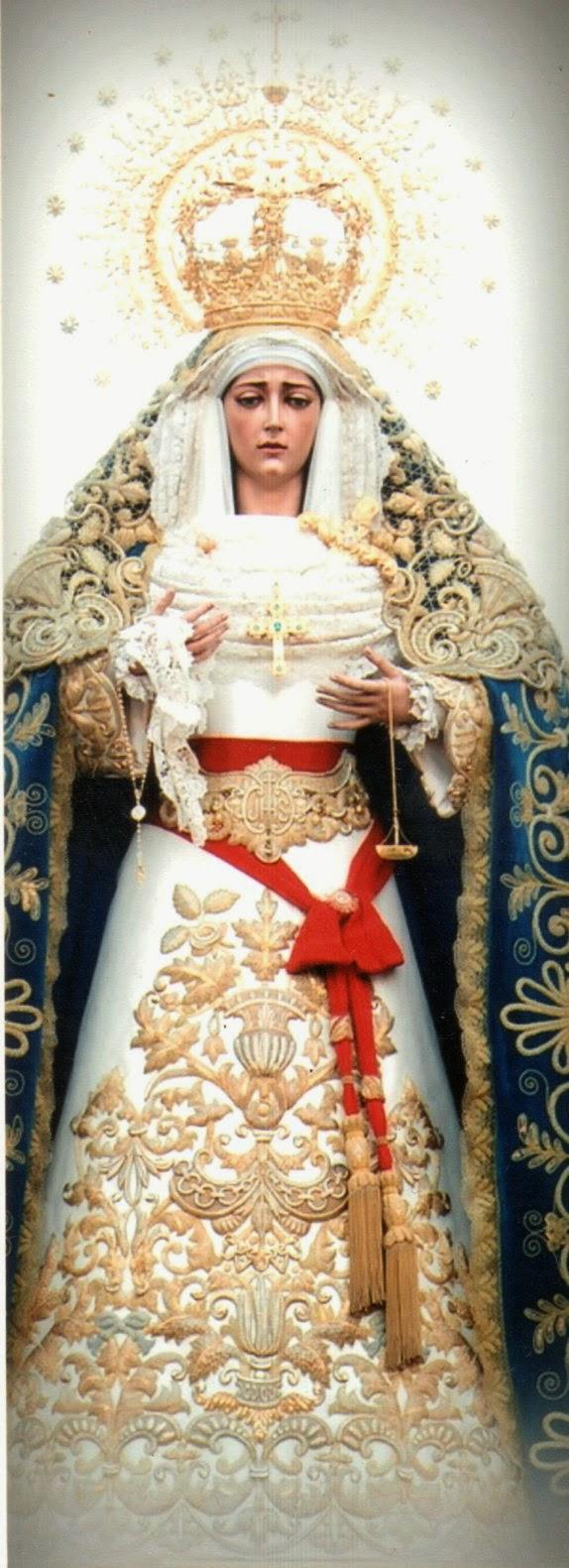 Estampas Hdad de la Sed - Sevilla