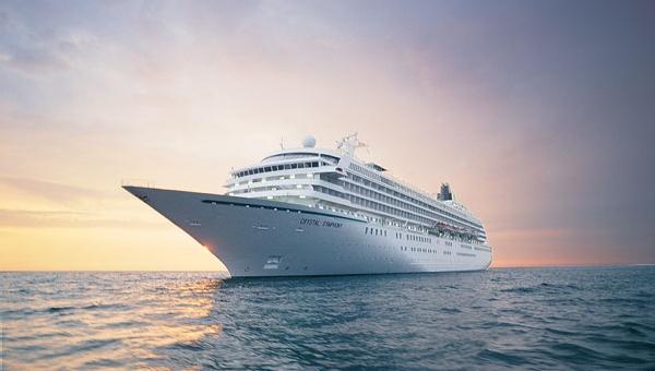 Μέχρι το 2018 η εταιρεία κρουαζιερών πολυτελείας Crystal Cruises θα περιλαμβάνει στα δρομολόγια της και την Πάργα