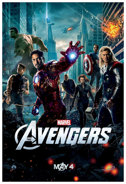 Free Download Film The Avengers Full Movie + Subtitle Indonesia