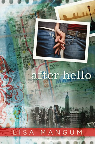 After Hello - Lisa Mangum