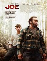 Joe (2013) online y gratis