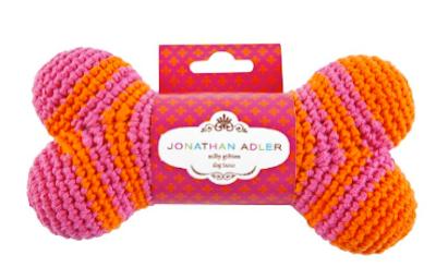 Crochet Dog Bone Mat Pattern Free