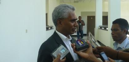 JULHO 2012, MINISTRU ZACARIAS SEI ESTABELESHE CFD
