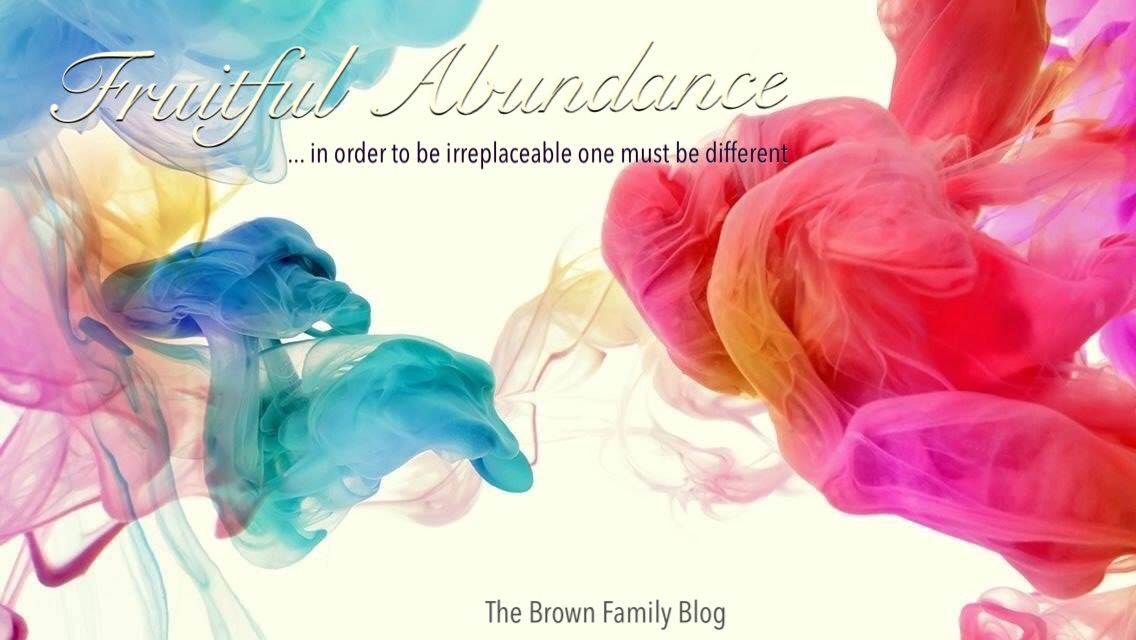 Fruitful Abundance