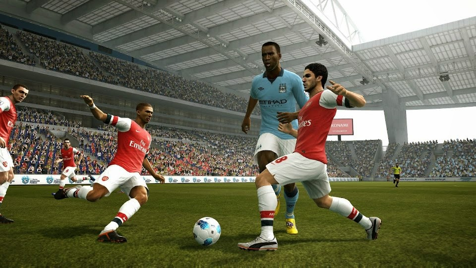 Download PES 2016 PC Full Version | Hienzo.com