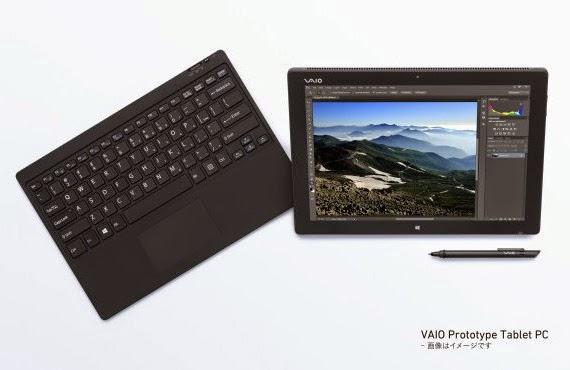 Η Sony Mobile θα παρουσιάσει 12ιντσο Android tablet [φήμες]