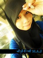 i am M.A.J ^^