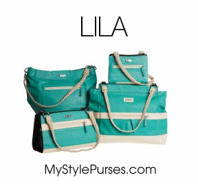 Miche Lila Shells   Shop MyStylePurses.com