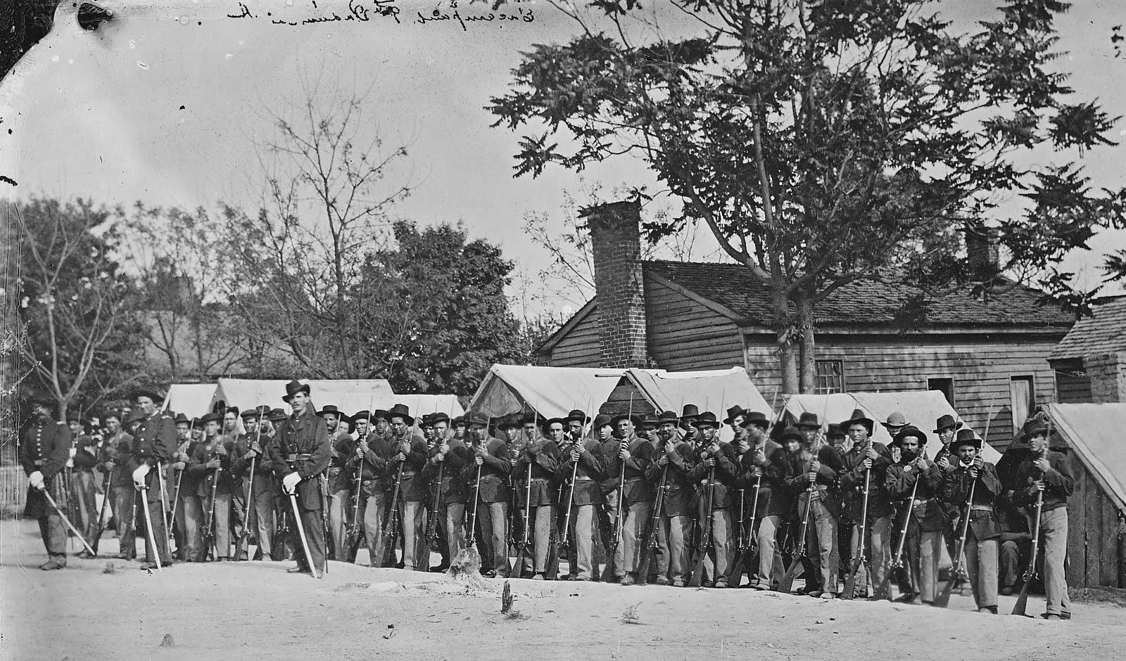 pennsylvania army