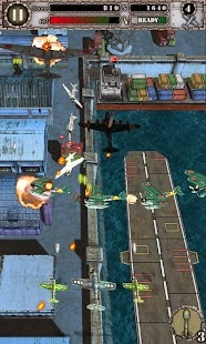 AirAttack HD APK v1.5 Free Game Download