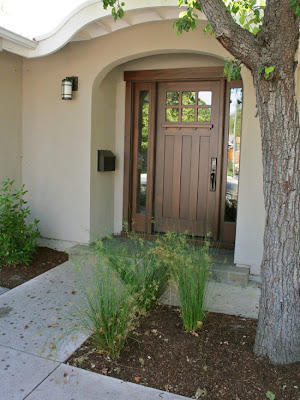 Contoh Model Pintu Rumah Minimalis Modern