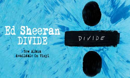 Download ED Sheeran Divide ( Deluxe Version ) Album