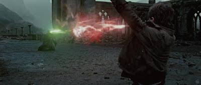 Crítica de 'Harry Potter e as Relíquias da Morte - Parte 2' #5 | Ordem da Fênix Brasileira