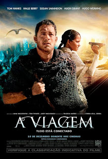 """Poster do filme """"A Viagem"""""""