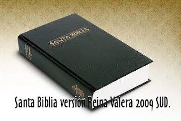 Santa Biblia Reina Valera 2009 SUD