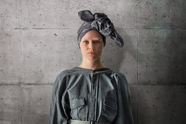 Effie Mockingjay