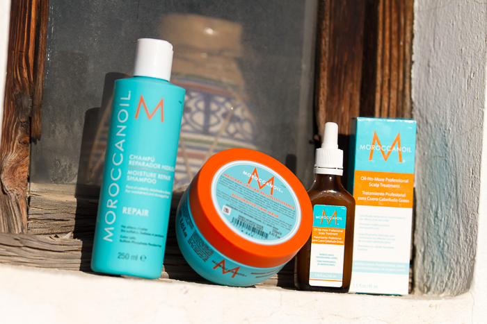 Moroccanoil New Products