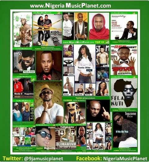 Download Naija Music Free From NIGERIA MUSIC PLANET