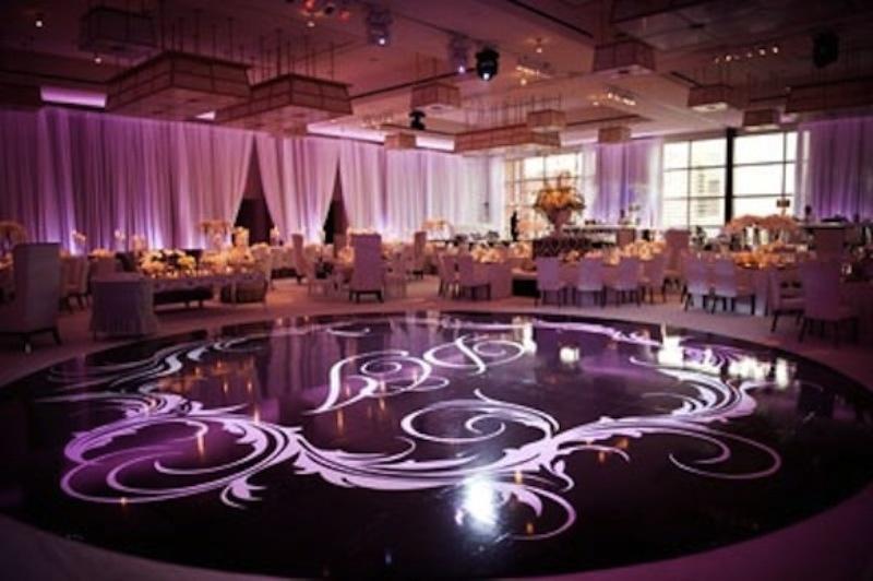 20 wedding dance floor ideas