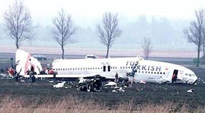 Turkish Airlines Flight 981 – 1974