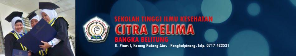 STiKes CITRA DELIMA Bangka Belitung