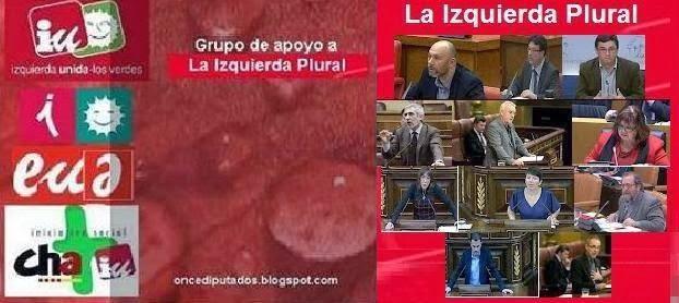 ENLACES DE INTERÉS #LaIzquierdaPlural