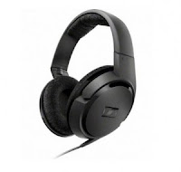 ( Price Decreased by 10% ) Buy Sennheiser HD 419 Over Ear Headphone Rs. 1874 only after effective price. at Paytm : BuyToEarn