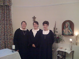 Sisters of the Gospel of Life
