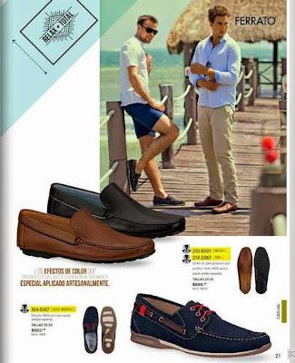 Zapatos urban de Verano 2015