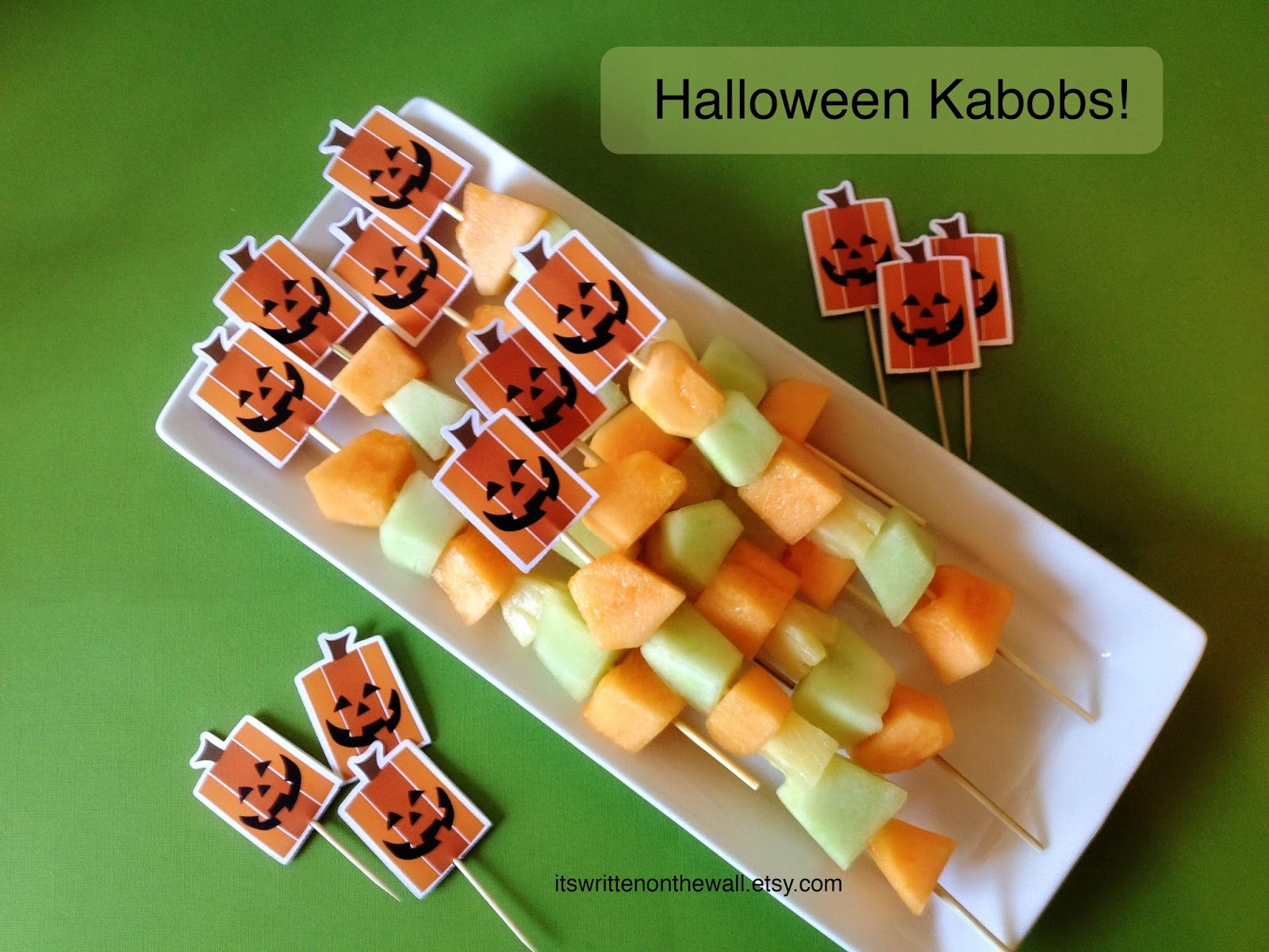 Halloween Flags Halloween Sq Pumpkin Straw Flags