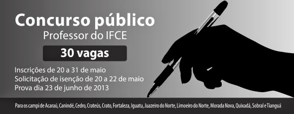 Blog oficial - IFCE/Campus de Acaraú