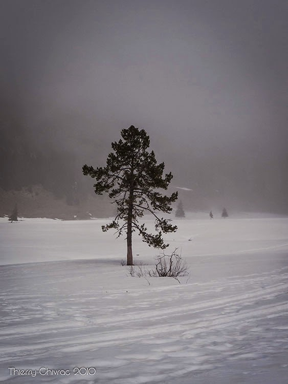 Photographie paysage