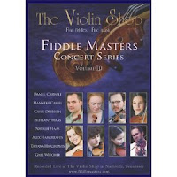 fiddle masters dvd cover nashville violin shop