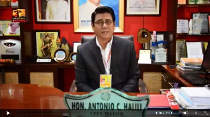 Tanauan Mayor Asks Robin Padilla To Make Biopic of Duterte Instead of Herbert Colanggo