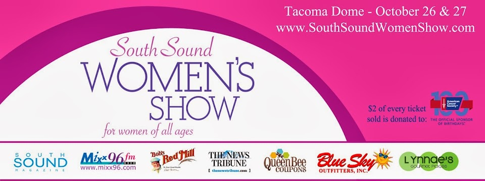 South Sound Women's Show