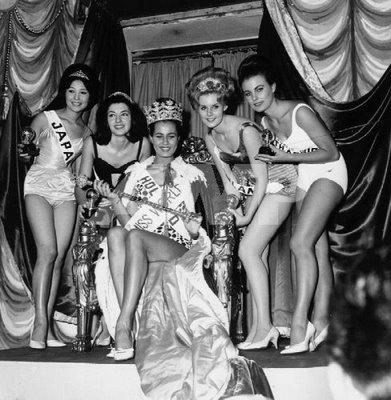 Miss World 1962 Stock Photos & Miss World 1962 Stock Images - Alamy
