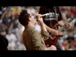 Linkin Park - Live In Texas, 2003